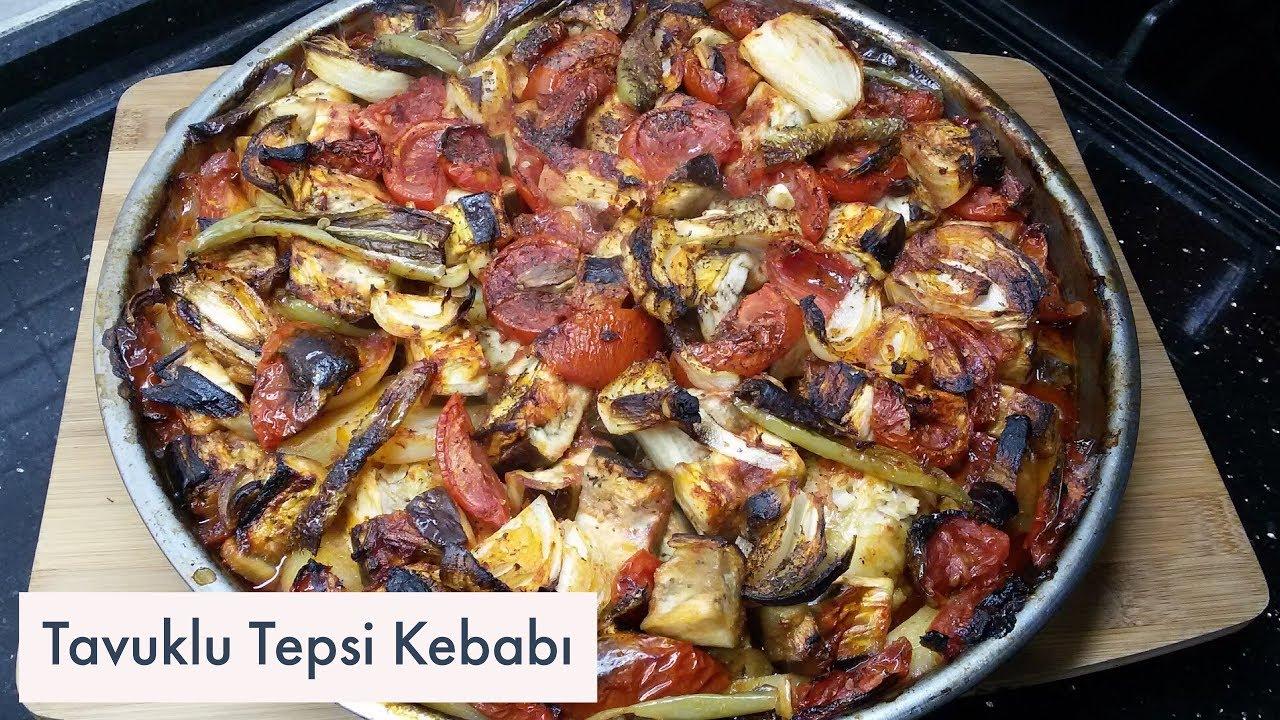 Sini Kebabı Videosu