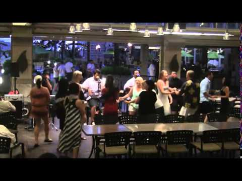 Kanilau at Embassy Suites Waikiki Beach Walk - Part 3