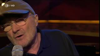 Phil Collins - Another Day in Paradise (Live 20/10/2016) HD
