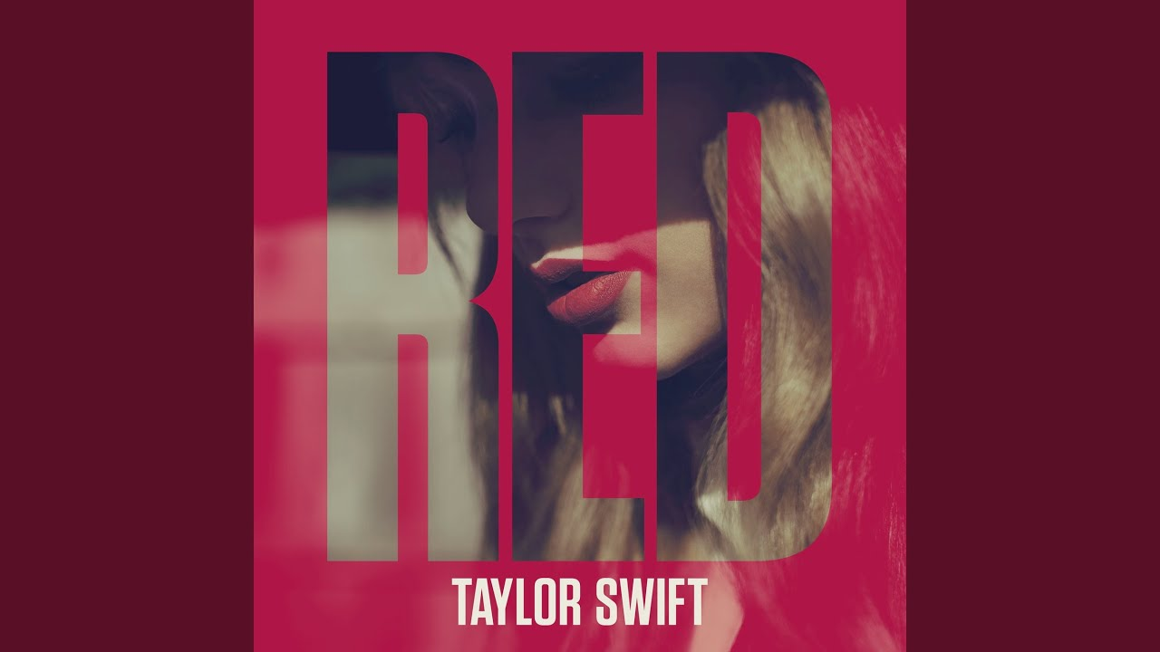 Taylor Swift S Red Theories On Possible Song Subjects Rolling Stone