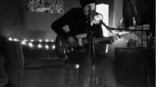 The Dirty Diary - Broken Guitar String Blues  (Original Dirty Blues Song)