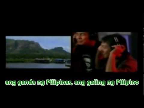 Ang Ganda ng Pilipinas 2012... TARA NA!.mpg
