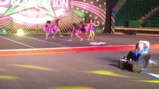 Spirit Celebration junior division: Open