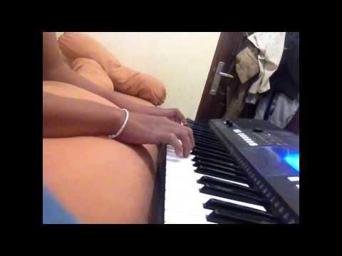 Piano cover (Not with me) Bondan Prakoso . @ferryanpacckyu
