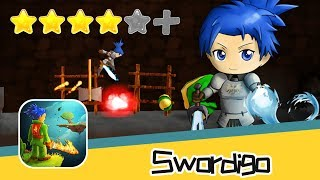 Swordigo Walkthrough Adventurer Recommend index four stars