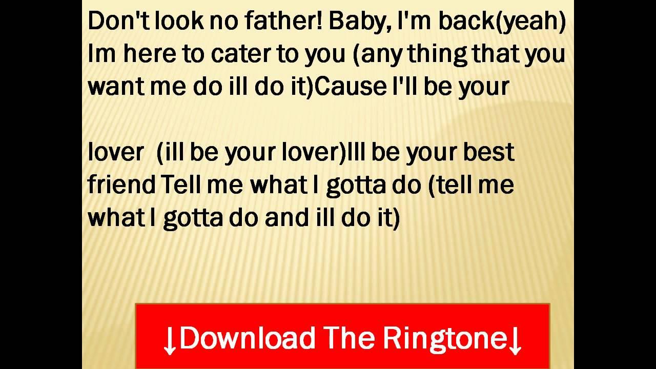 Baby Bash – Baby I'm Back Lyrics | Genius Lyrics