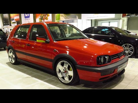 vw golf 3 gti vw club fest 2015 hd youtube. Black Bedroom Furniture Sets. Home Design Ideas