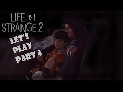 Life is Strange 2- Part 4 thumbnail