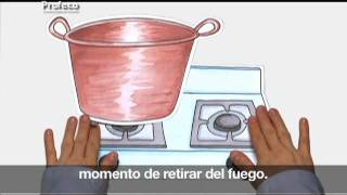 Tecnología Doméstica Profeco: Caramelo macizo de leche [Revista del Consumidor TV 51.2]