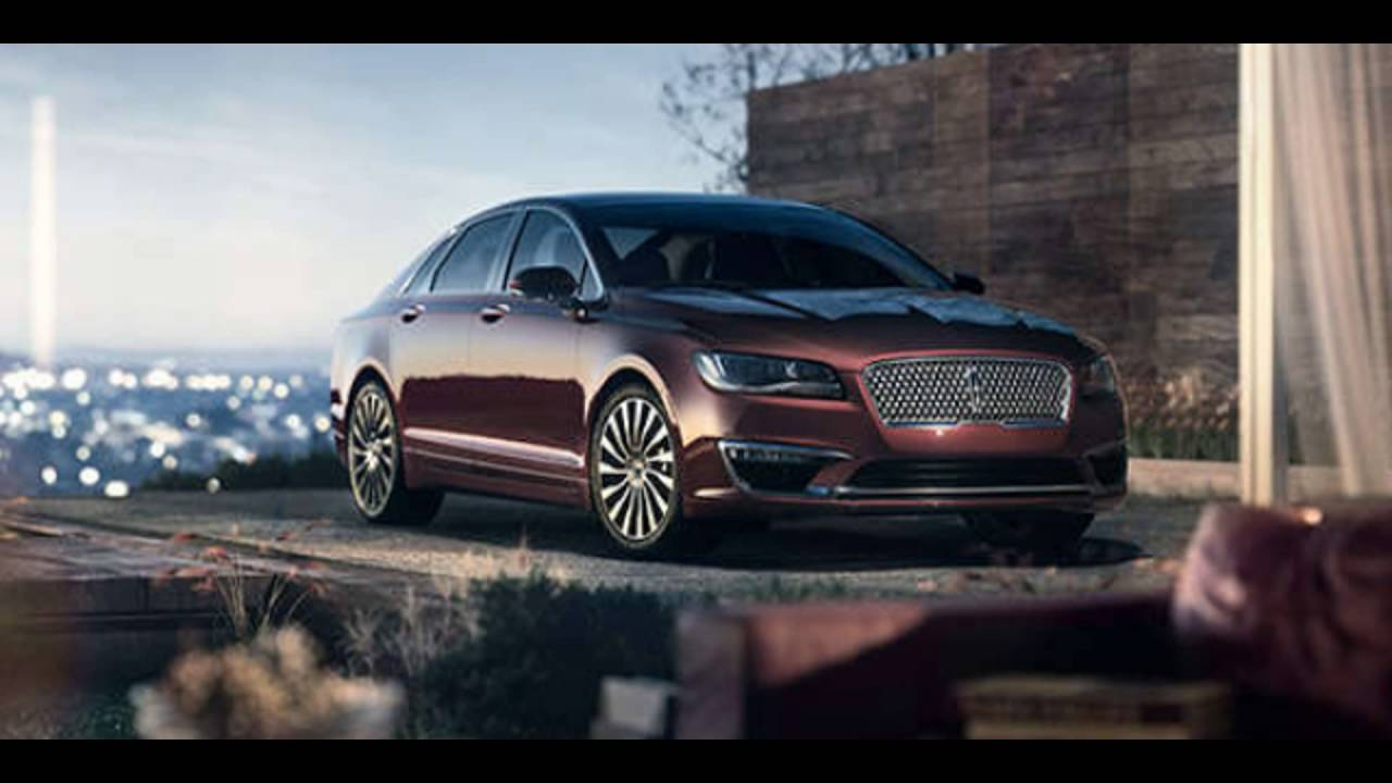 2018 Navigator Black Label >> 2017-2018 Lincoln MKZ Black Label Luxury ~ Price, Specs, Release date, Review - YouTube