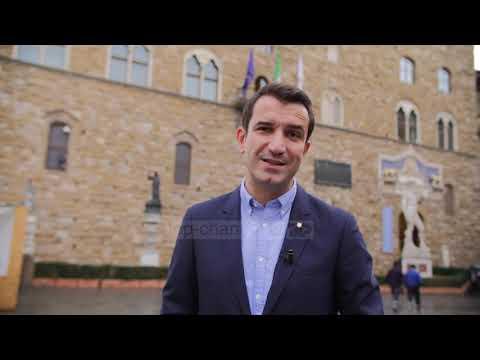 """Tirana hedh kandidaturën për""""Kryeqyteti Europian i Kulturës 2024"""" - Top Channel Albania"""