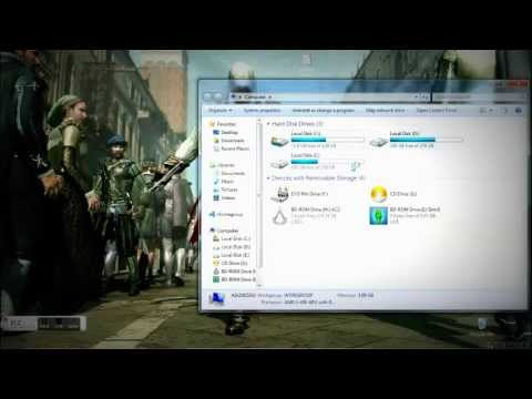 How to download Assassin creed 2 Full (No UPlay) Full FREE 100%