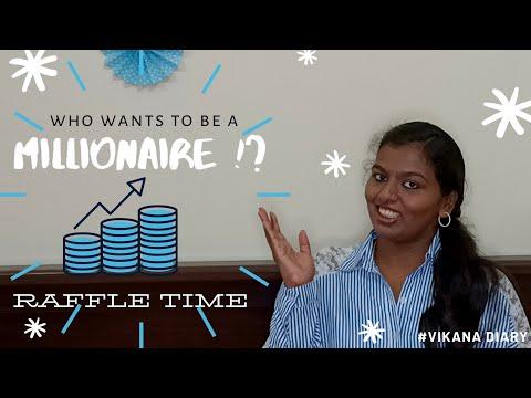 How to become MILLIONAIRE in UAE | Big ticket |Emirates Loto| Dubai Duty Free Millennium Millionaire
