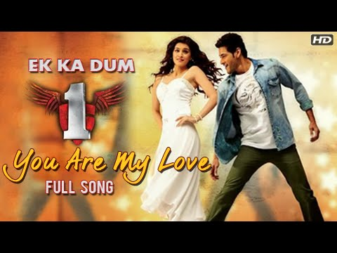 *New Song* You Are My Love Video Song |...