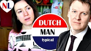 TYPICAL DUTCH MAN (in case of relationships) ♥ The Netherlands