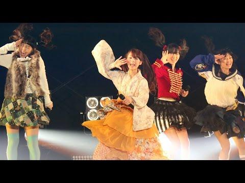 滝口ひかり登場!「日本ツインテール協会」公式アイドルdrop、女子博でオープニング飾る 「日本女子博覧会-JAPAN GIRLS EXPO 2015 春-」 #drop #Japanese Idol