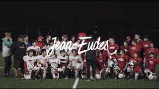 CJE TV | Classique Rouge contre Blanc 2019