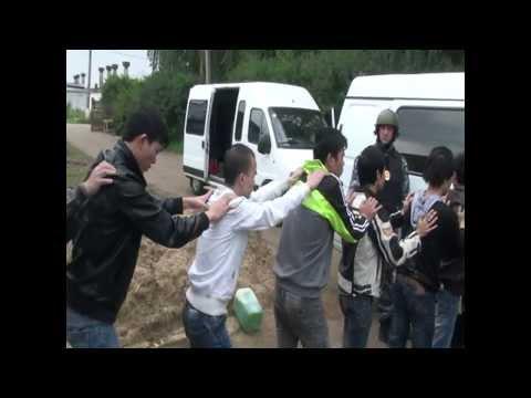 Vietnamese trafficking ring broken by Russian authorities
