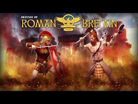 Defense of Roman Britain HD Eng