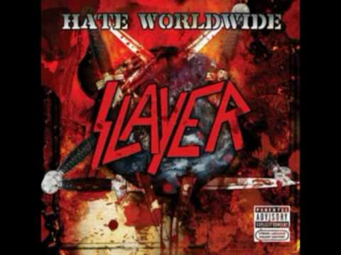 Playing With Dolls - Slayer