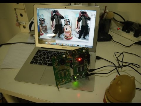 UVC USB HD 720p  3D stereo camera Stereoscopy by hardware stitch