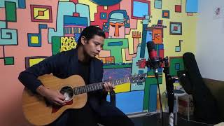 Noh Salleh - Angin Kencang (live on #Afternoon Crowd Googoo.fm)