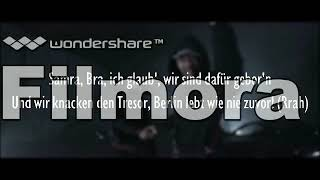 CAPITAL BRA & SAMRA - BERLIN LEBT 2 (Official HQ Lyrics) (Text)(10 stunden)