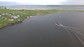 Открытие сезона подводной охоты 2020 В поисках трофейного сома Банда Подвохов Раскаты Мензеля Ик Сом