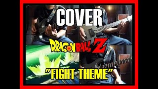 "Diego Ariel Miranda - ""Fight Theme"" - Cover Dragon Ball Z"