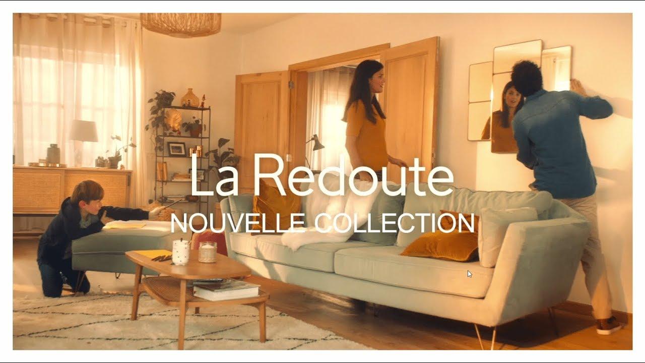 La Redoute Interieurs Paris collection printemps-Été 2019 - la redoute