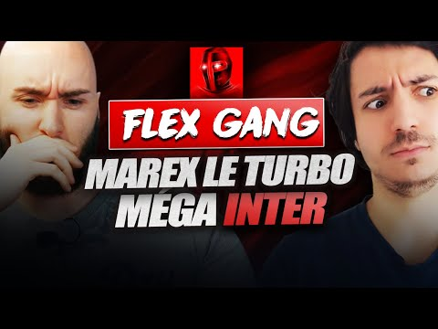 Vidéo d'Alderiate : [FR] ALDERIATE & LE FLEX GANG - SAISON 10 - GAREN VS RIVEN - ILS ME RENDENT FOUUUU