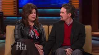 Dr  Phil Talks WIth Joni and Marcus Lamb - Clip 1