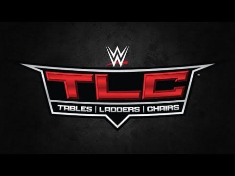 WWE TLC 2018 Live Chat & Countdown