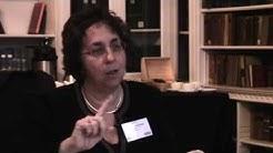 Judith H. Hibbard and Jocelyn Cornwell discuss patient activation - November 2010