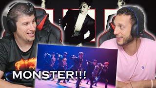 EXO 엑소 'Monster' MV REACTION!!!