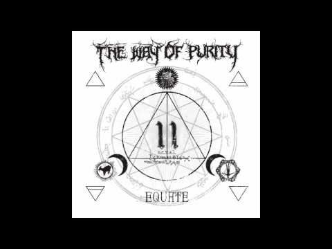 EQUATE -The Last Darkest Night