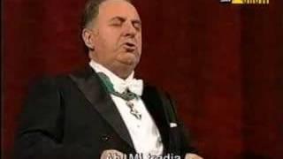 Carlo Bergonzi - Verdi Luisa Miller 1996 Metropolitan