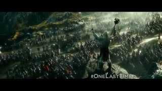 The Hobbit - The Battle Of the Five Armies International TV Spot - Critics (2014) [HD]