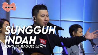 Sungguh Indah (cover) - Lifehouse Music ft. Franky Kuncoro