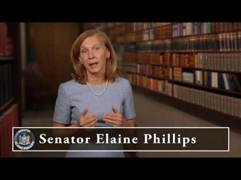 Senator Phillips' Senior Scam Prevention Event