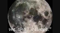 NASA hides Moon Split & Crack happened 1435 Years Ago