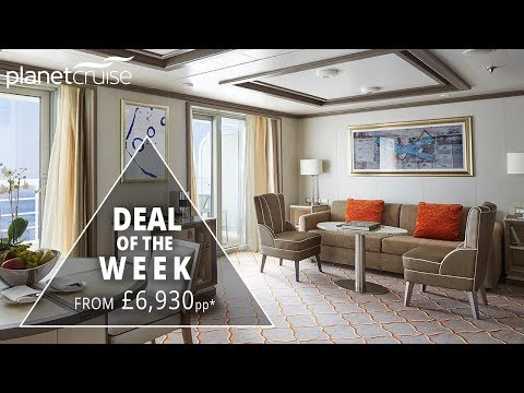 Silversea South Pacific Islands Cruise | Planet Cruise Deal of the Week
