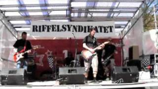 Riffelsyndikatet - Det Sidste Strå ( Live 1. May 2009. ) Video Version 1..best qlity.wmv