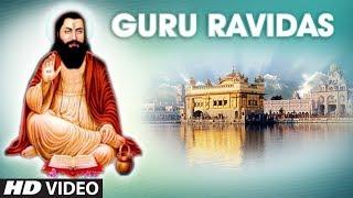 Guru Ravidas [Full Song] Darshan Kanshi Wale Da