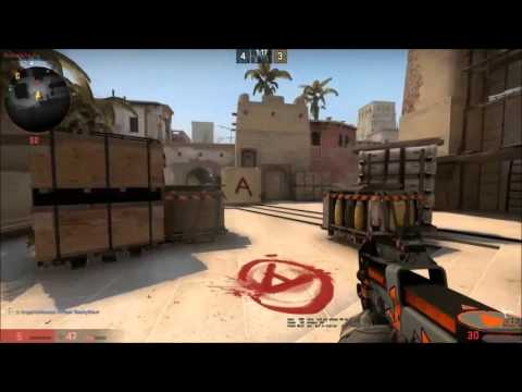 Is our team hacking? (Counter Strike:Global Offensive)
