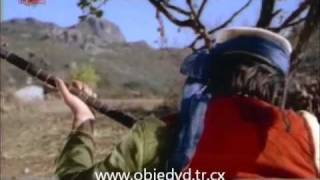 Ala Geyik Türküsü ♦ Cüneyt Arkın