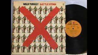 Wild Turkey   Battle Hymn 1971 UK, Psychedelic Folk Rock