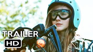 Falsely Accused Official Trailer #1 (2016) Bradford Anderson, Emma Holzer Thriller Movie HD