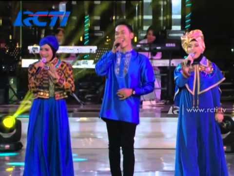 Ike Nurjanah , Agus Hafiluddin & Tasya Kamila - Ramadan Datang - Syiar Akbar Ramadan