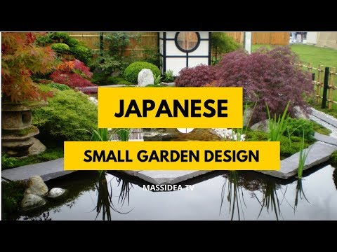 50+ Epic Small Space Japanese Garden Design Ideas